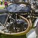 Lydden Hill August 2016 Paddock Vincent Sport GT 1968 001A