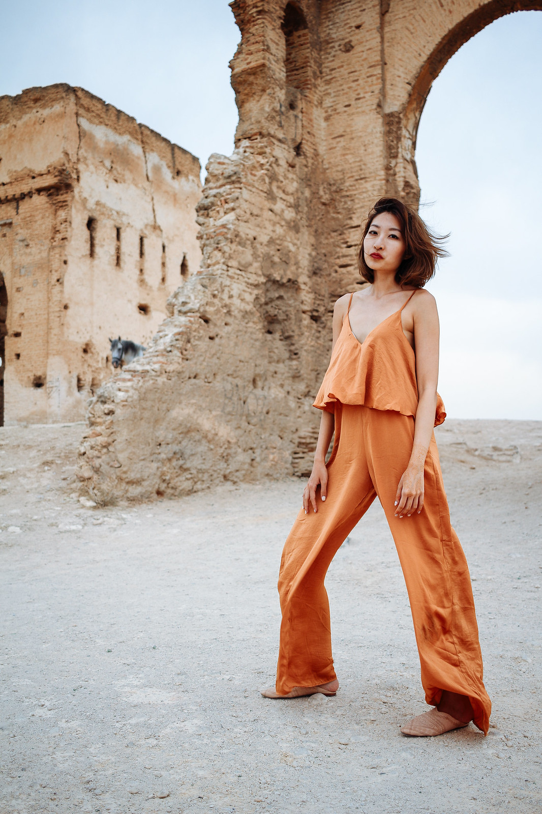 Fes Morocco - kisses,vera-67