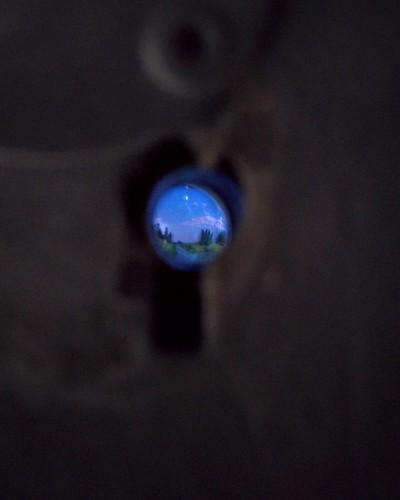 Here Is Where You Hid #toronto #nbto17 #batashoemuseum #miniature #landscape
