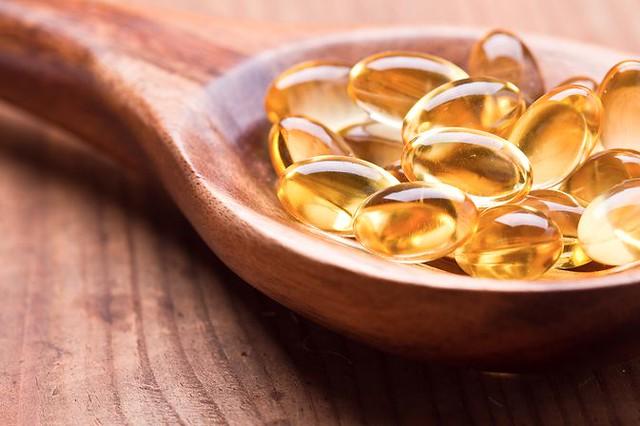 Omega 3 Fish Oil vs
