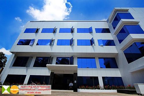 Trường PINES, Cơ sở Chapis - Baguio