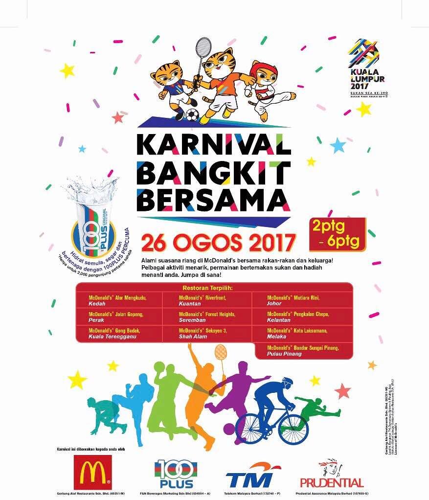 Karnival Bangkit