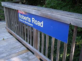 Roberts Road
