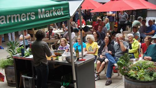 September 2, 2017 Mill City Farmers Market