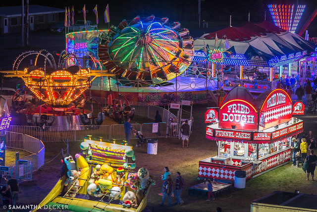 A View of the Fair
