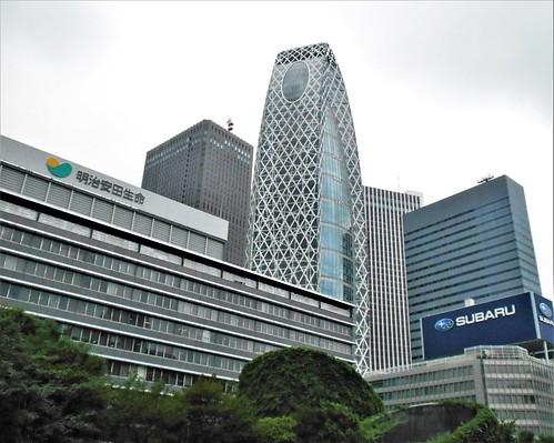 jp-tokyo 27-Shinjuku-Cocoon Tower (1)
