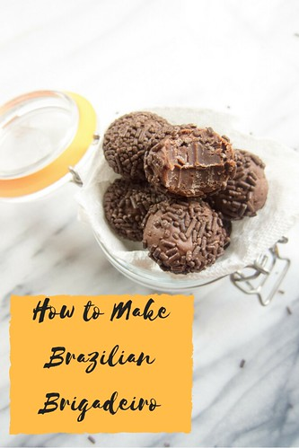 How to Make Brazilian Brigadeiro