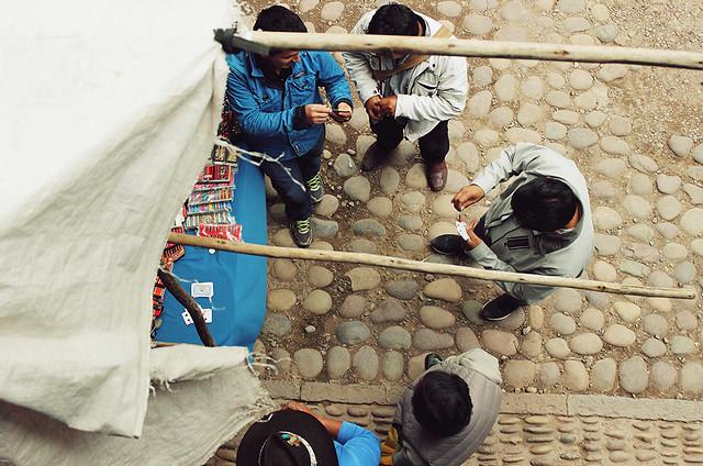 Peru Highs