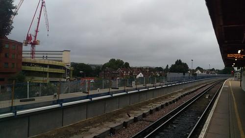 Redhill Platform 0