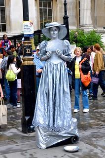 London 11 July 2009