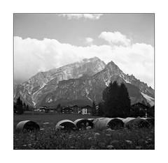 Dolomiti Orientali, Antelao mount ;/)  Искра
