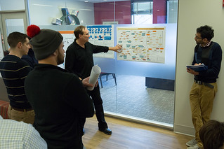 ISE 5870 - Resilience Engineering Poster Presentations