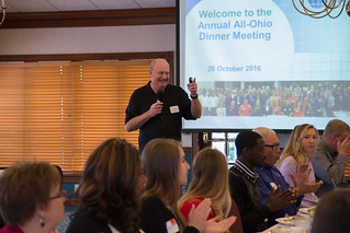 Annual All-Ohio IISE Dinner Meeting