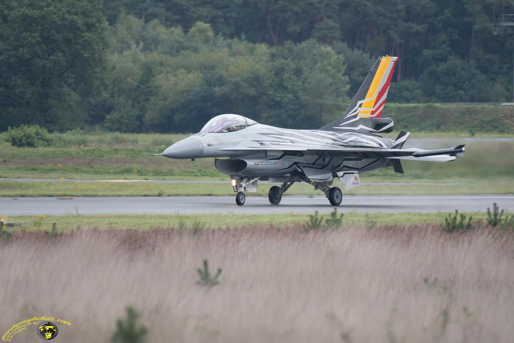 Spottersday Airforcebase Peer