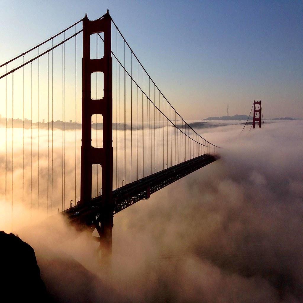 Golden Gate Bridge [+1 - 12-9-2018] 36980230622_6f03092f36_b