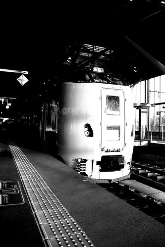Asahikawa Station 02-09-2017 vol02 (2)