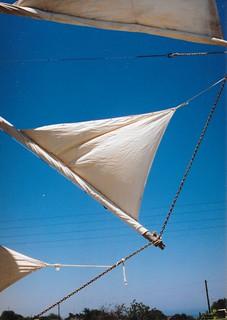 Windmühle in Antimachia Insel Kos