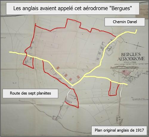Georges Guynemer à Bierne