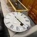 Clock E25