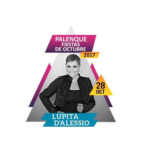 2017.10.28 LUPITA DALESSIO
