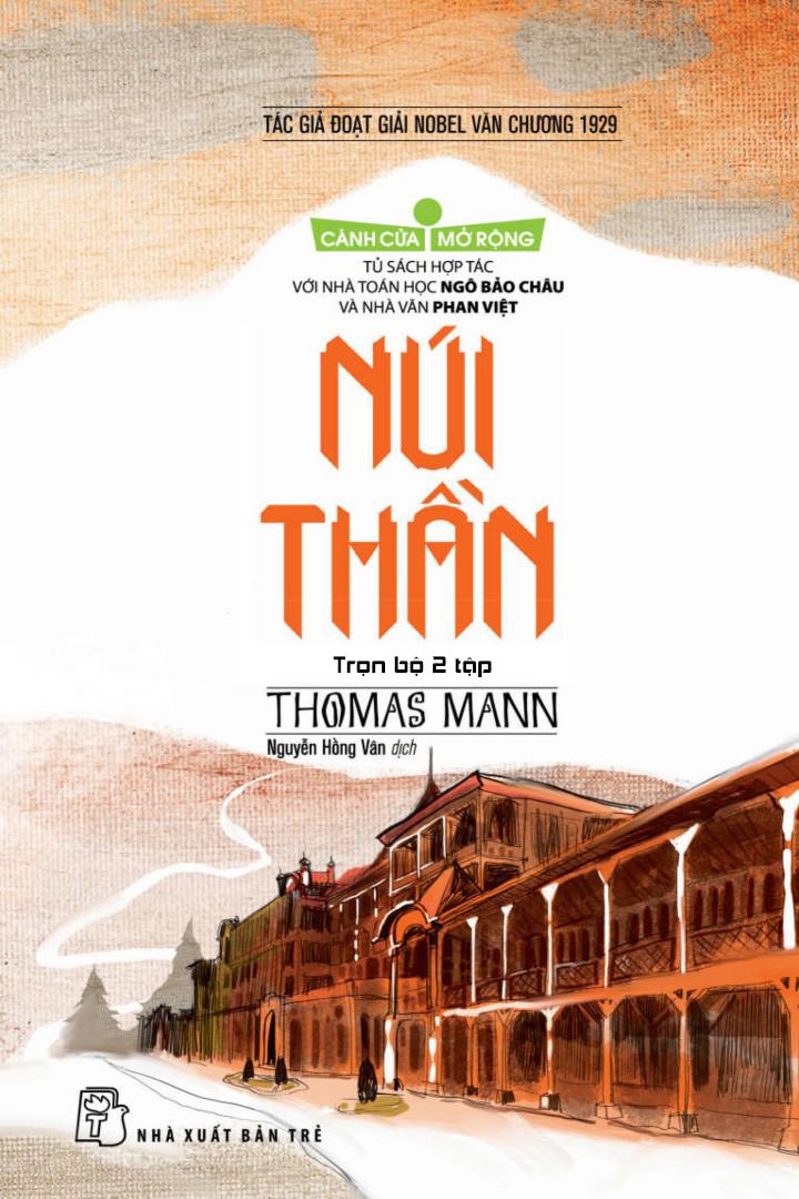 Núi Thần - Thomas Mann