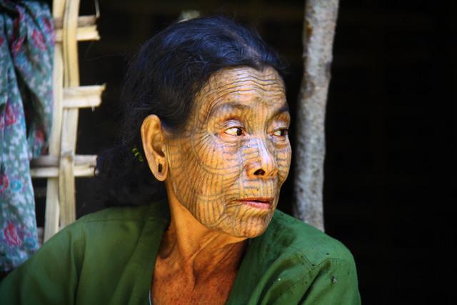 Pon Paung, 13/03/2011