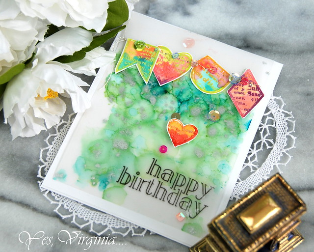 happy birthday #2