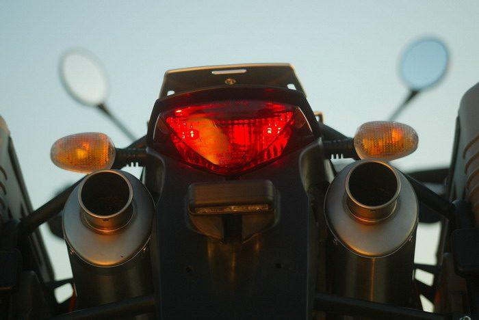 KTM 950 Adventure 2005 - 22