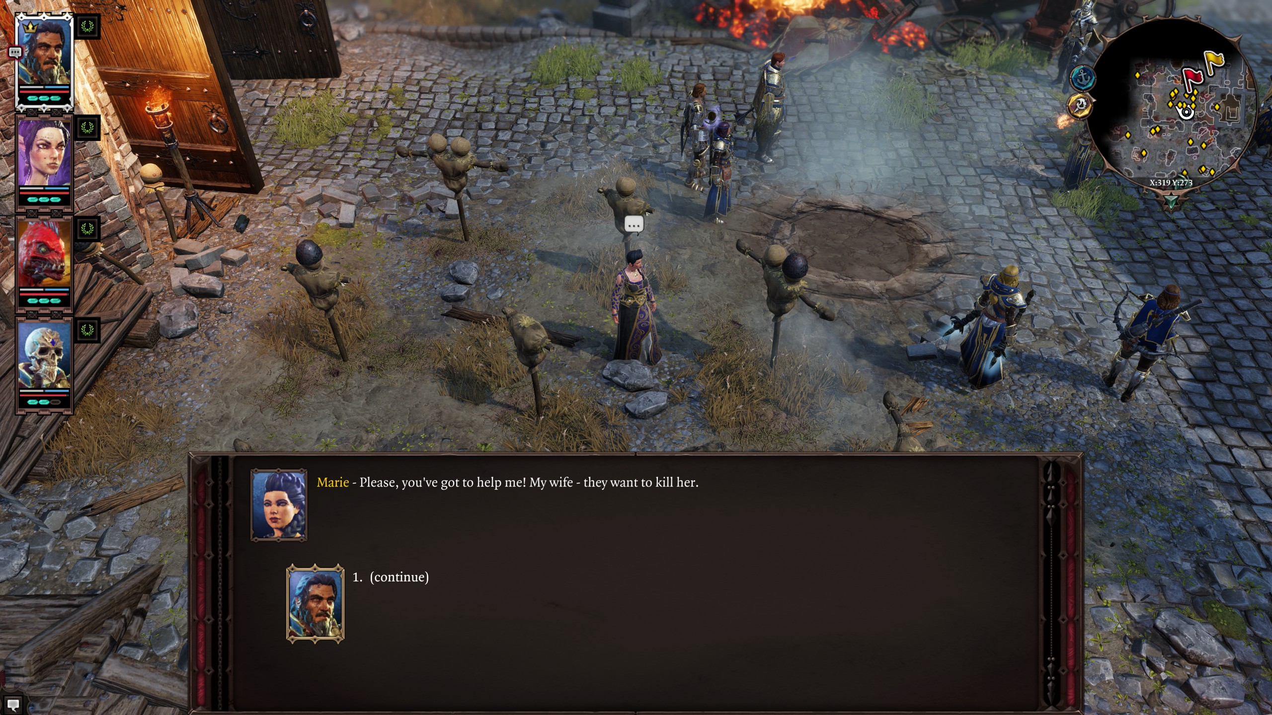 Divinity - Divinity: Original Sin 2 - Definitive Edition | Page 79