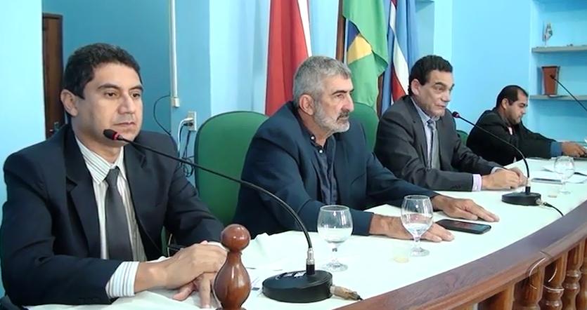 ICMS Verde e licitação de R$ 10 milhões sob suspeita em Óbidos, obidoscam