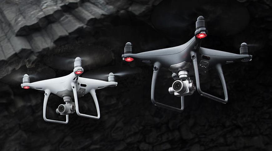 Polícia Federal vai usar drone para combater crimes ambientais no oeste do Pará, drones