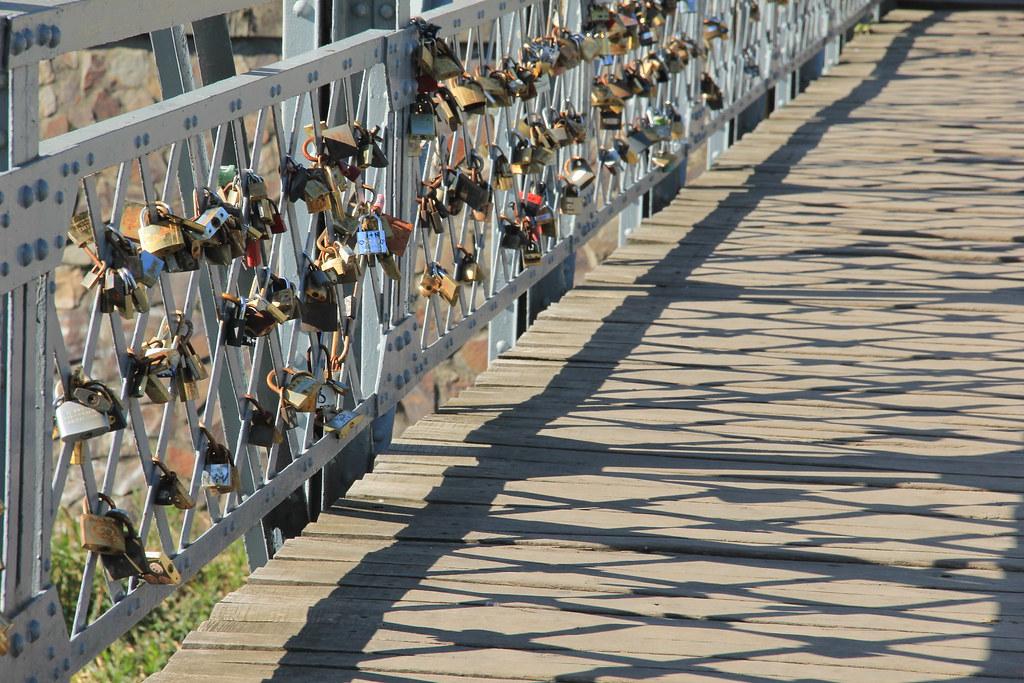 Queen Elizabeth Bridge, Cluj-Napoca