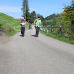 Herrentour Chäserugg Sept 17'