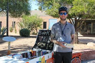 Tempe Book Bike