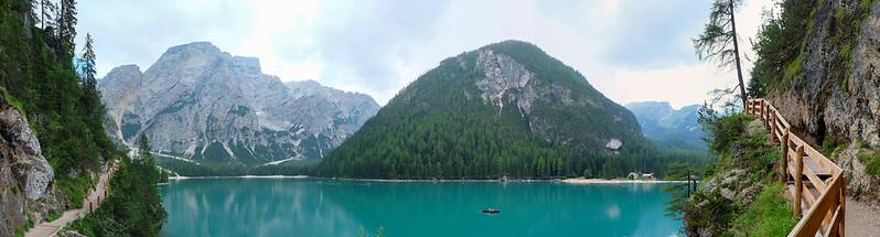 Lago di Braies / Pragser Wildsee