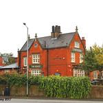 The Guild, Fylde Road, Preston, Lancashire.