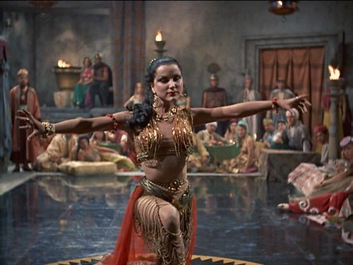 Princess of the Nile - screenshot 2