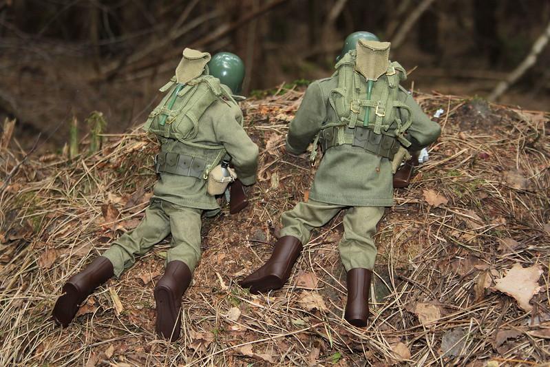 US Combat soldiers  35595975413_b4b14e7655_c