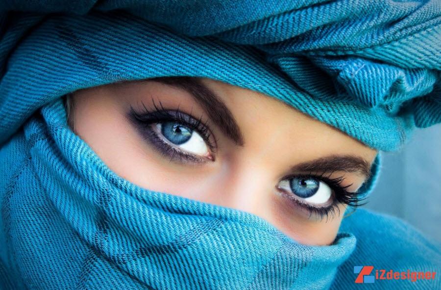 Ánh mắt trong nhiếp ảnh
