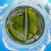 DJI_0324 - DJI_0346-tiny planet