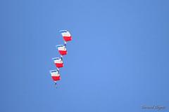 IMG_2350rec Parachutisme voile contact Armée de l'air - Photo of Ladiville