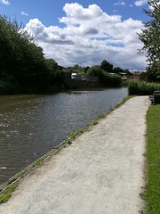 Droitwich Canal