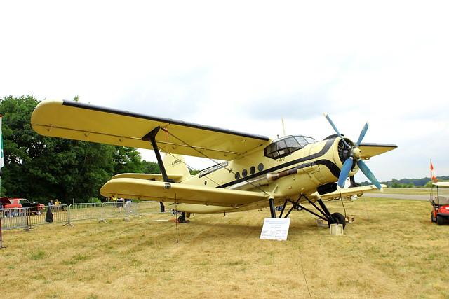 Antonov AN-2S