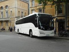 plaxton coaches