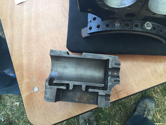 Cut up Cylinder Block  35967574254_8a25f6a456_z