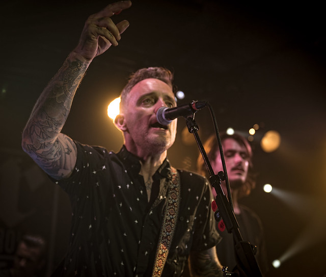 Dave Hause 20