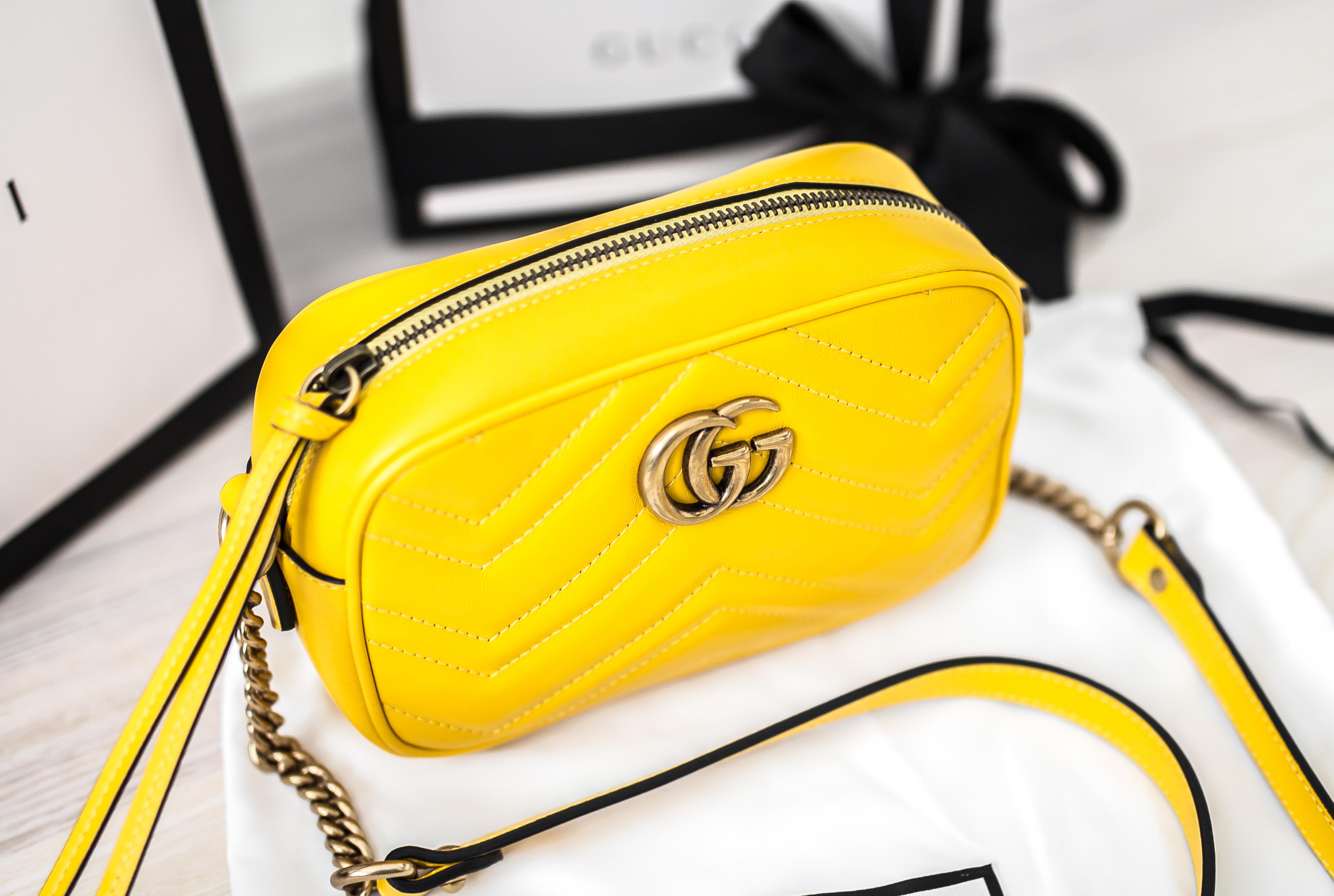 gucci bag blog