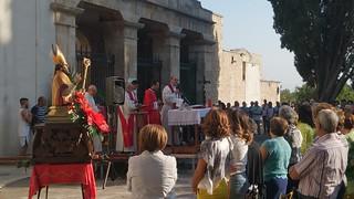 Sant'Oronzo 2017 Messa del Mattino (18)
