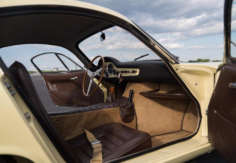 Lotus Elite 1957-1963