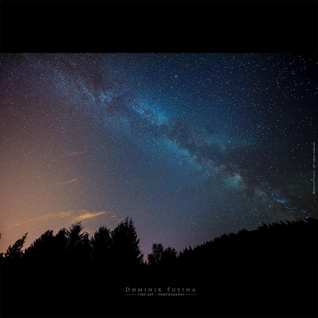 Milky Way | Puy de Dome [EXPLORE]